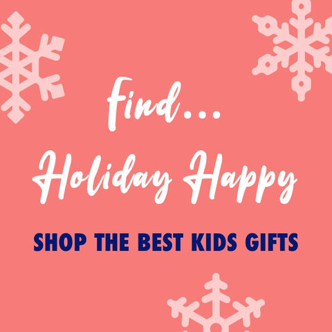 The best kids gifts at little skye