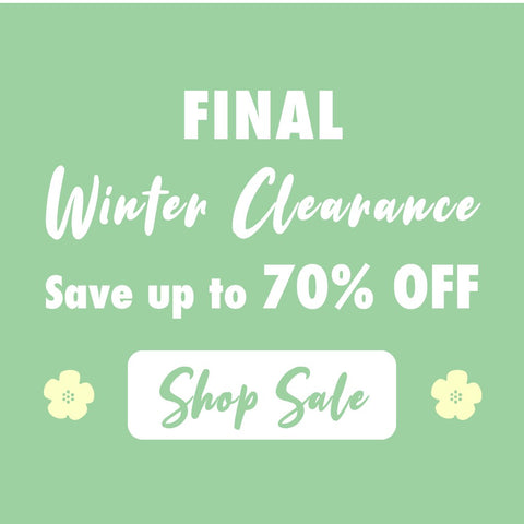 Little skye winter clearance