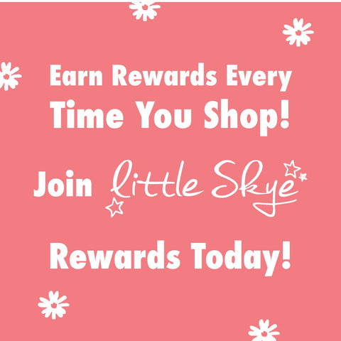 Little Skye rewards program