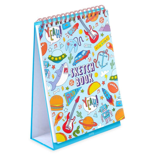 Stand Up Sketchpad - Awesome Doodles