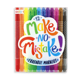 Ooly erasable markers for kids