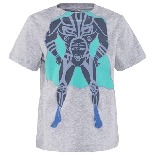 Stella mccartney kids superhero boys tee