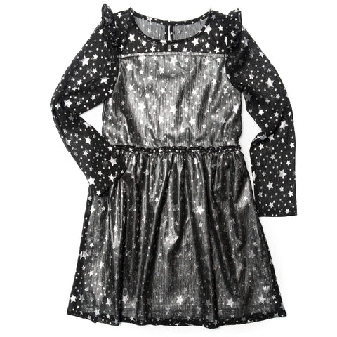 Appaman Star Print Tiffany Dress