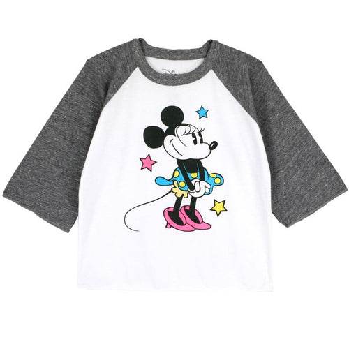 Minnie Mouse girls t shirt by Chaser Kids