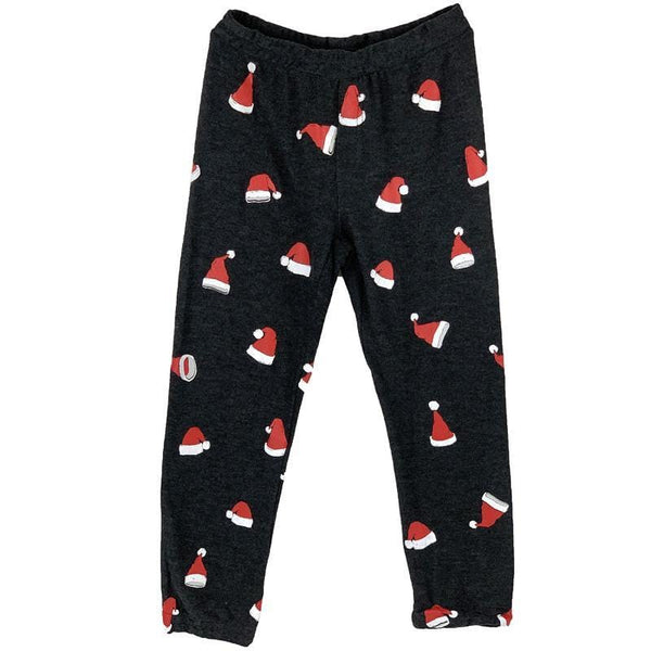 Santa hat kids pants Chaser