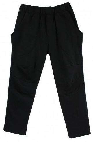 Black Ryu Marble Pants by Joah Love - Little Skye Children's Boutique