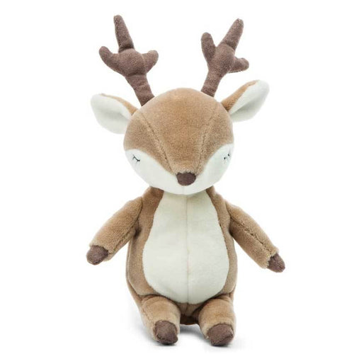 Jellycat stuffed animal fawn deer