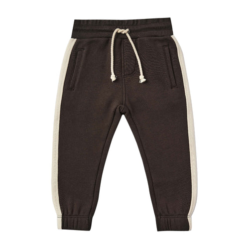 Rylee and Cru Vintage Black Joggers
