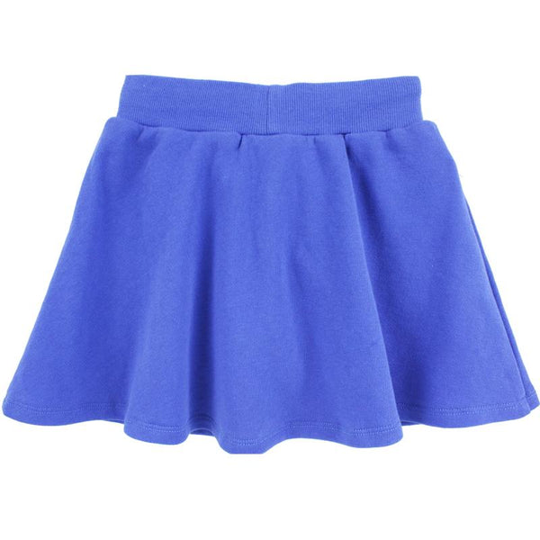Blue Girls' Skort by Little Skye Kids - Little Skye Children's Boutique