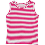Little Skye Pink Stripe Tank Top (Preorder) - Little Skye Children's Boutique