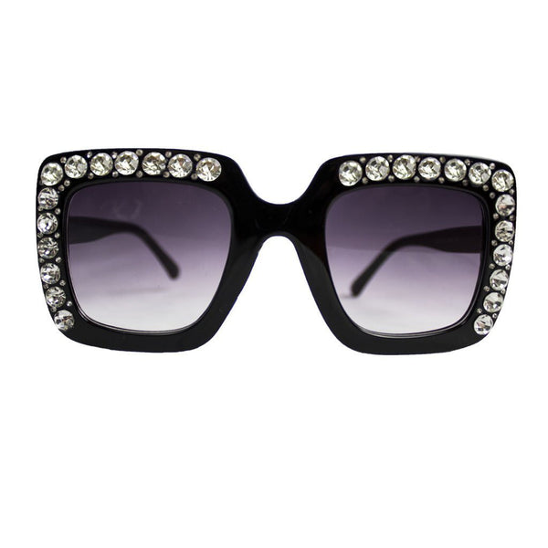 Lola and the Boys Elton Kids Sunglasses