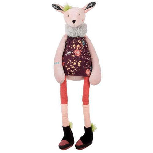 Moulin Roty Olive the Deer Stuffed Animal