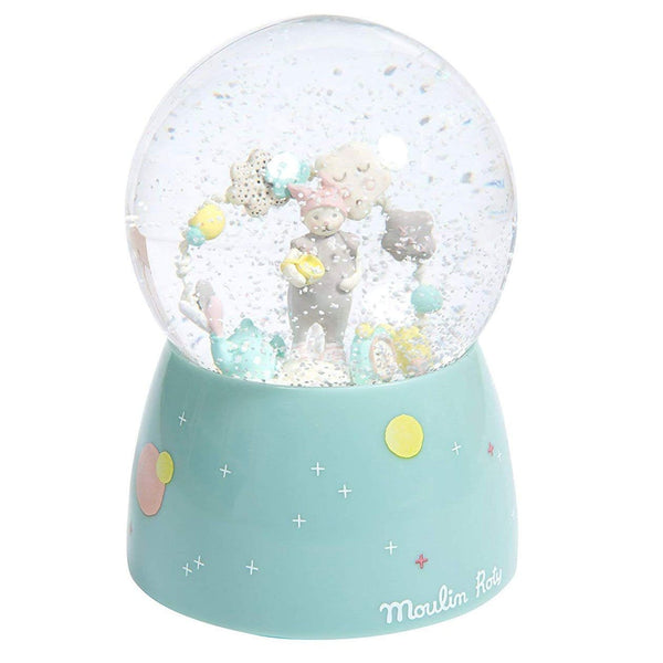 Moulin Roty musical snow globe