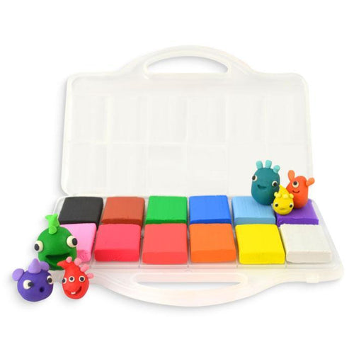 Ooly creatible DIY eraser set