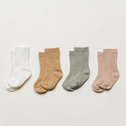 Baby multicolor sock pack