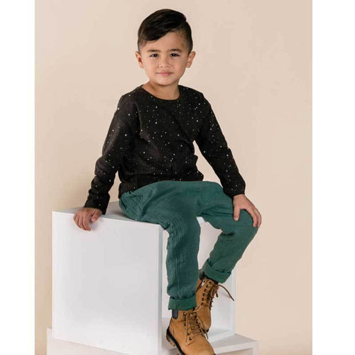 Rylee and Cru star boys long sleeve tee