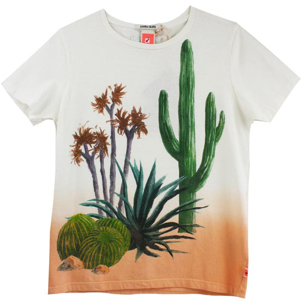 Cactus Tee by Scotch Shrunk - Little Skye Children's Boutique