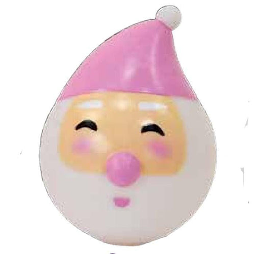 iScream Santa Holiday Stress Ball