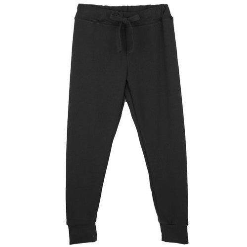 T2Love black sweatpants for girls and tweens