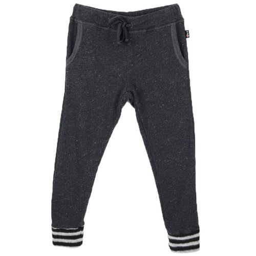 T2Love grey girl and tween jogger sweatpants