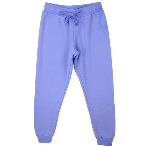 Purple tween girl sweatpants by T2Love