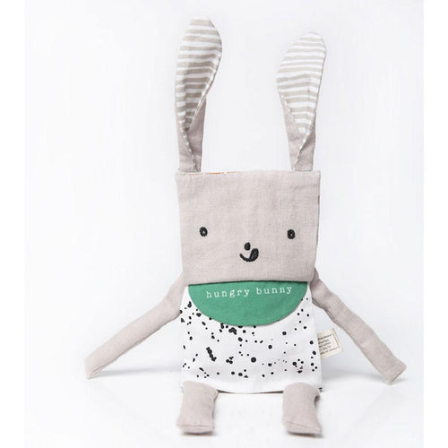 Happy cloth  bunny soft toy for baby