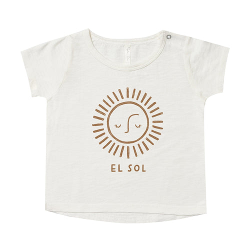Rylee and cru cream sunshine kids graphic t shirt