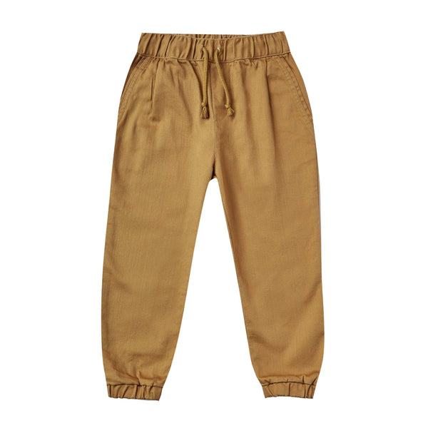 Rylee and Cru Goldenrod Beau Boys Pants