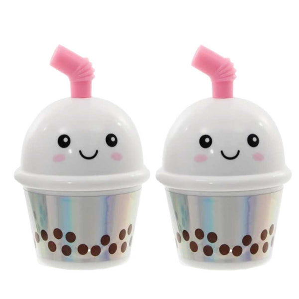 iScream Bubble Tea Lip Gloss Set