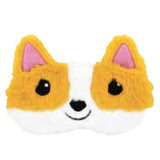 iScream Corgie Eye Sleep Mask