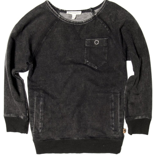 Appaman Black Sweatshirt for Boys