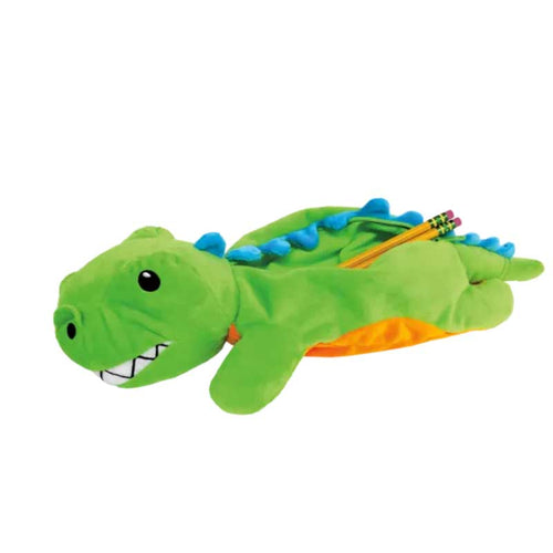 iScream Dinosaur Pencil Case