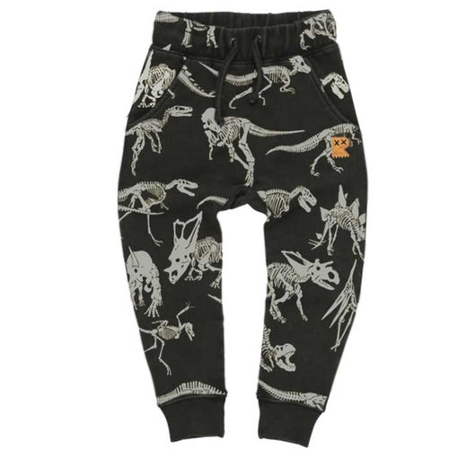 Rock Your Kid Dino Fossil Track Pants
