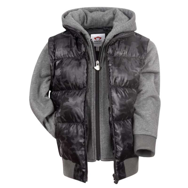 Appaman Turnstile Boys Coat