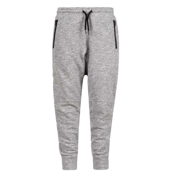 Appaman Grey Pastime Boys Jogger Sweatpants