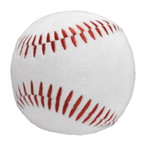 iScream baseball squishy slow rise pillow