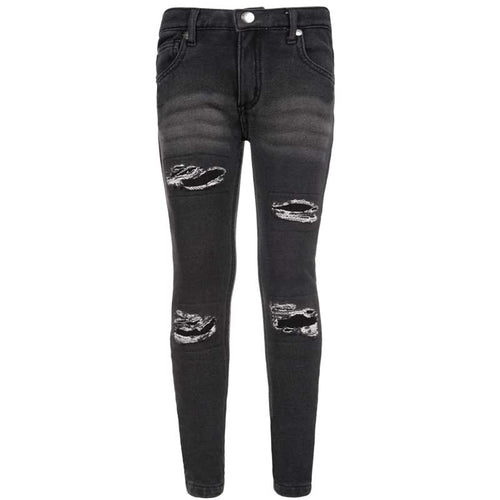 Appaman Anya Distressed Girls Jeggings