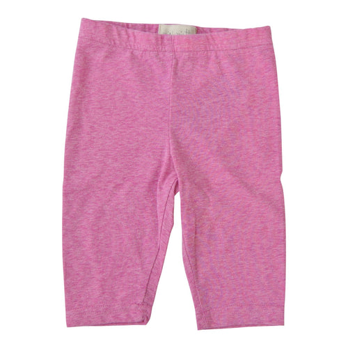 Fuschia Josie Leggings by Miki Miette - Little Skye Children's Boutique