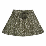 Rylee and Cru Vines Mini Girls Skirt