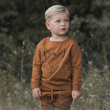 Rylee and Cru Fox Boys Sweatshirt