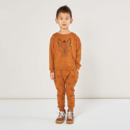 Rylee and Cru Fox Sweatpants