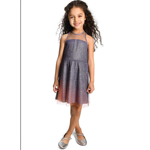 Appaman Sabrina Sparkle Ombre Girls Dress