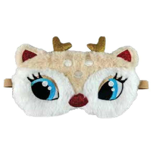 iScream Holiday Reindeer Eye Sleep Mask
