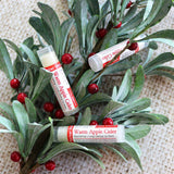 Warm Apple Cider Holiday Pucker Stick Chapstick