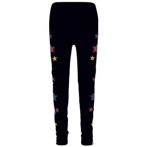 Appaman Rainbow Stars Girls Leggings