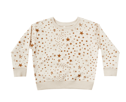 Rylee and Cru Starburst Sweatshirt