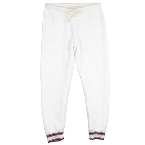 T2Love white tween girl jogger pants