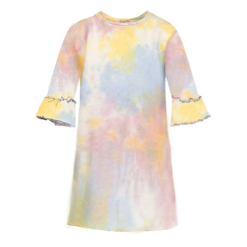 Appaman Tie Dye Girls Dress