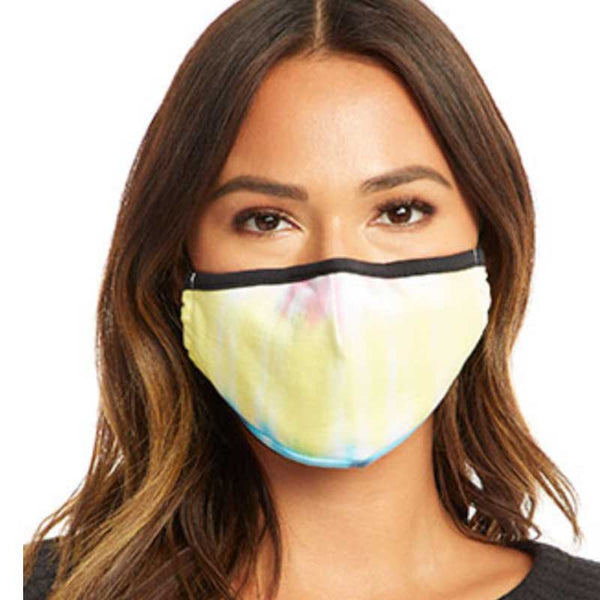 Chaser Women & Teen Mask - Tie Dye