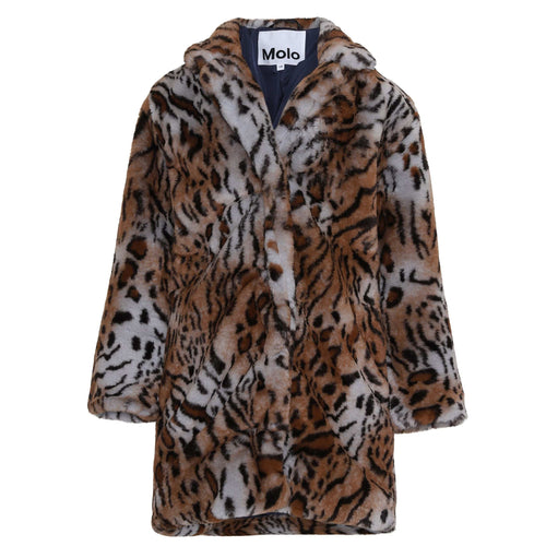 Molo Wild Haili Girls Jacket